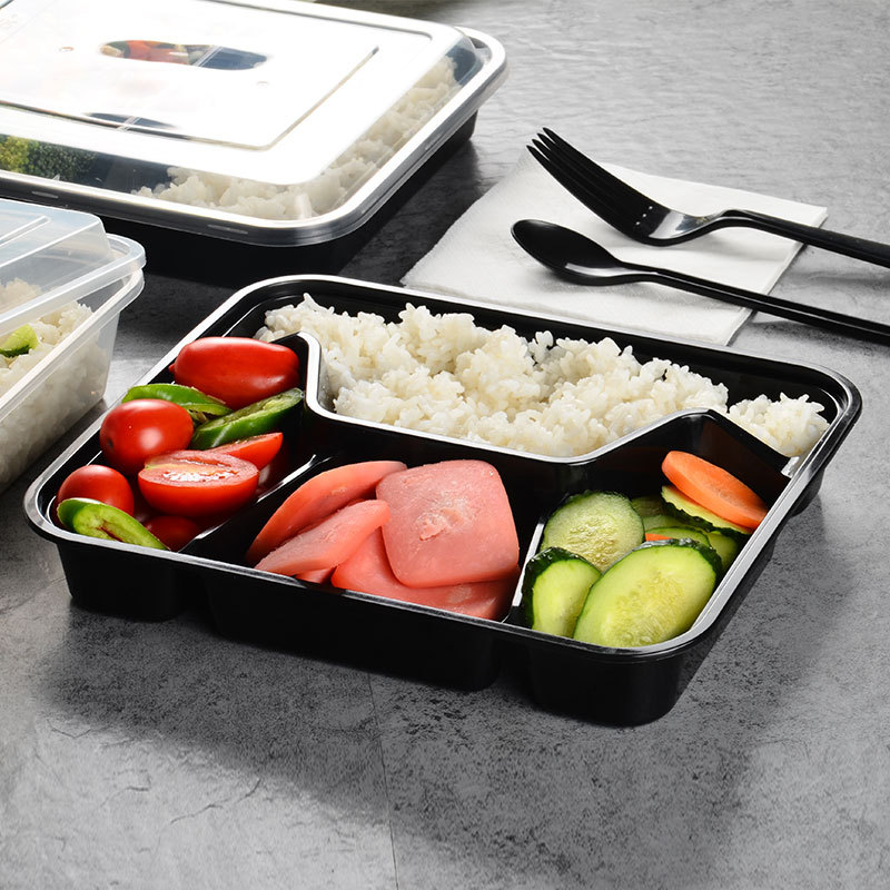 4 Ways Your Business will Benefit from Disposable Food Containers